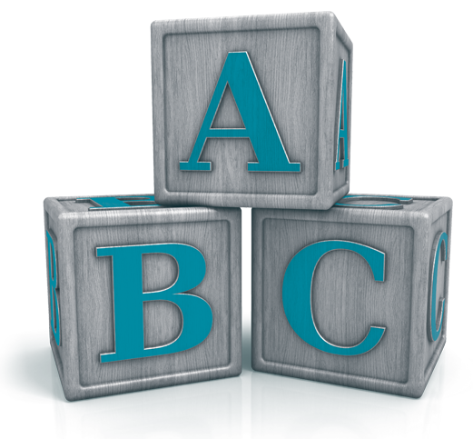 ABC Bricks